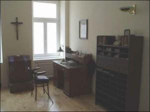 Zimmer von P. Schwartz