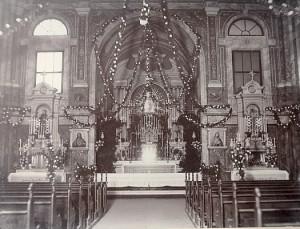 Kalsantinerkirche