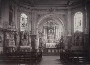 Kalasantinerkirche